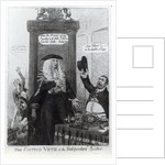 The Casting Vote, or the Independant Speaker by English School