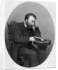 Charles J. Kickham by Irish School