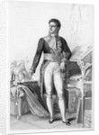 Alexandre Berthier, Prince de Neuchatel and Marshal of France by French School