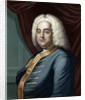 George Frederic Handel by English School
