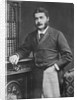 Sir Arthur Sullivan by English Photographer
