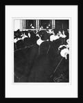 The Wagnerites by Aubrey Beardsley
