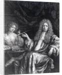 Adrian Beverland by Dutch School