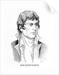 Jack Bartholomew by English School