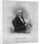 Humphry Repton by Samuel Shelley