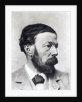 John Addington Symonds by English Photographer