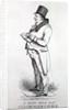 William Crockford by Thomas Jones