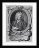 James Gibbs by William Hogarth
