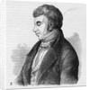William Smith O'Brien by English School