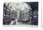 Queen Victoria's first visit to Brighton by W.H. Mason