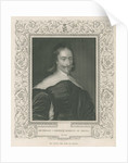 Sir Archibald Campbell, 1st Marquess and 8th Earl of Argyll by English School