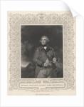 George Augustus Eliott, 1st Baron Heathfield by Sir Joshua Reynolds