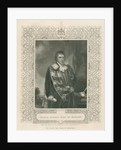 Francis Russell 5th Duke of Bedford, engraved by W. T. Mote by English School