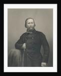 Giuseppe Garibaldi by Italian Photographer