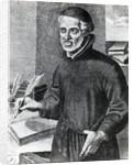 Antonio Vieira by Arnold van Westerhout