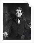 Christian Friedrich, Baron Stockmar by John Partridge