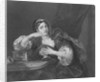 Sigismonda with the Heart of her Husband by William Hogarth