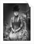 Adelina Patti by Herbert Rose Barraud