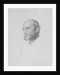 John Richard Green by Anthony Frederick Augustus Sandys