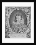 Ferdinand II, Holy Roman Emperor by Pieter Claesz Soutman