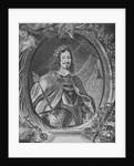 Ferdinand III, Holy Roman Emperor by Peter Paul Rubens