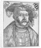 Ulrich, Duke of Wurttemberg by German School