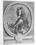 Maximilian II Emanuel, Elector of Bavaria by Joseph Vivien