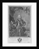 Francis I, Holy Roman Emperor by Martin II Mytens or Meytens