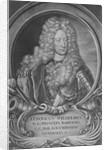 Ludwig Wilhelm of Baden-Baden by Elias Christoph Heiss