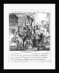 The Butifyer, A Touch upon The Times by Paul Sandby