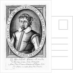 Michael Drayton by William Hole