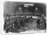 The Labour Yard of the Bethnal Green Employment Association by English School