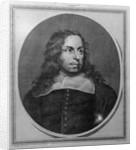 John Thurloe by Samuel Cooper