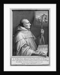 Armand Jean le Bouthillier de Rance by Pierre Louis van Schuppen