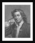 Thomas Otway by Mary Beale