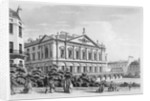 Spencer House by English School