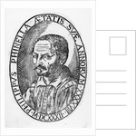 Filippo Finella by Italian School