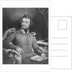 Ludwig I of Bavaria by German School