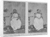 Two Ranis of Travancore by Indian Photographer