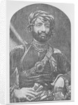 Muhammad Mahabat Khanji II, Nawab Sahib of Junagadh by Indian Photographer