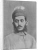 Mahbub Ali Khan, 6th Nizam of Hyderabad by English Photographer