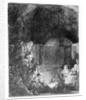 The Entombment by Rembrandt Harmensz. van Rijn