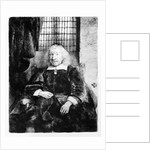 Thomas Haaringh by Rembrandt Harmensz. van Rijn