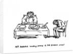 Mr. Morris reading poems to Mr. Burne Jones by Sir Edward Coley Burne-Jones