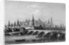 The Kremlin, Moscow by English School