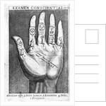 Examen Conscientiae by Italian School