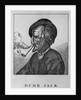John Gale, alias Dumb Jack by English School