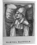 Martha Hatfield, The Wise Virgin by English School
