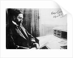 Roger Casement by English Photographer