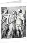 Zethos, Antiope and Amphion by Henry Fuseli